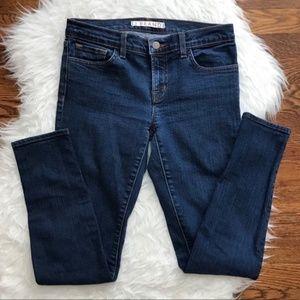 J Brand Jeans - J Brand Aruba Skinny Jeans